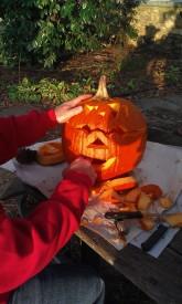 Cheery Pumpkins!!