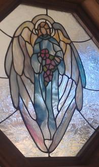 Angel in the Window