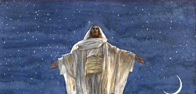 BIGGERTissot-Jesus-Goes-Alone-to-Mountain-to-Pray