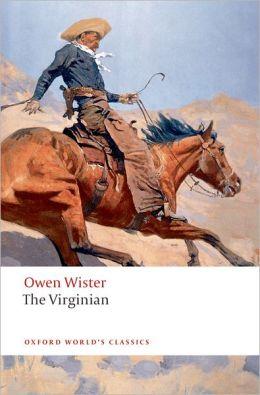 Owen Wister The Virginian