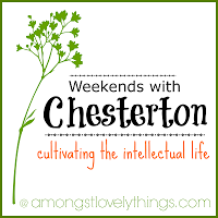 Weekends With Chesterton