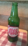 THE signature beverage of Appalachian Service Project. Ginger Ale!