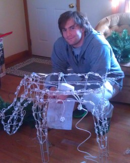 #1 Son Engineering Deer