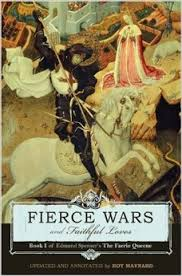fierce wars and faithful