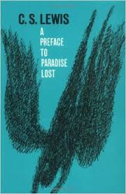 preface to paradise lost