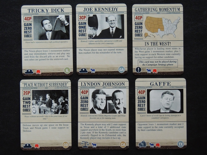 72_1960 Cards