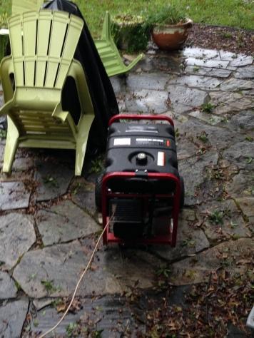 The Generator!